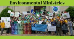 UCC Environmental Ministries